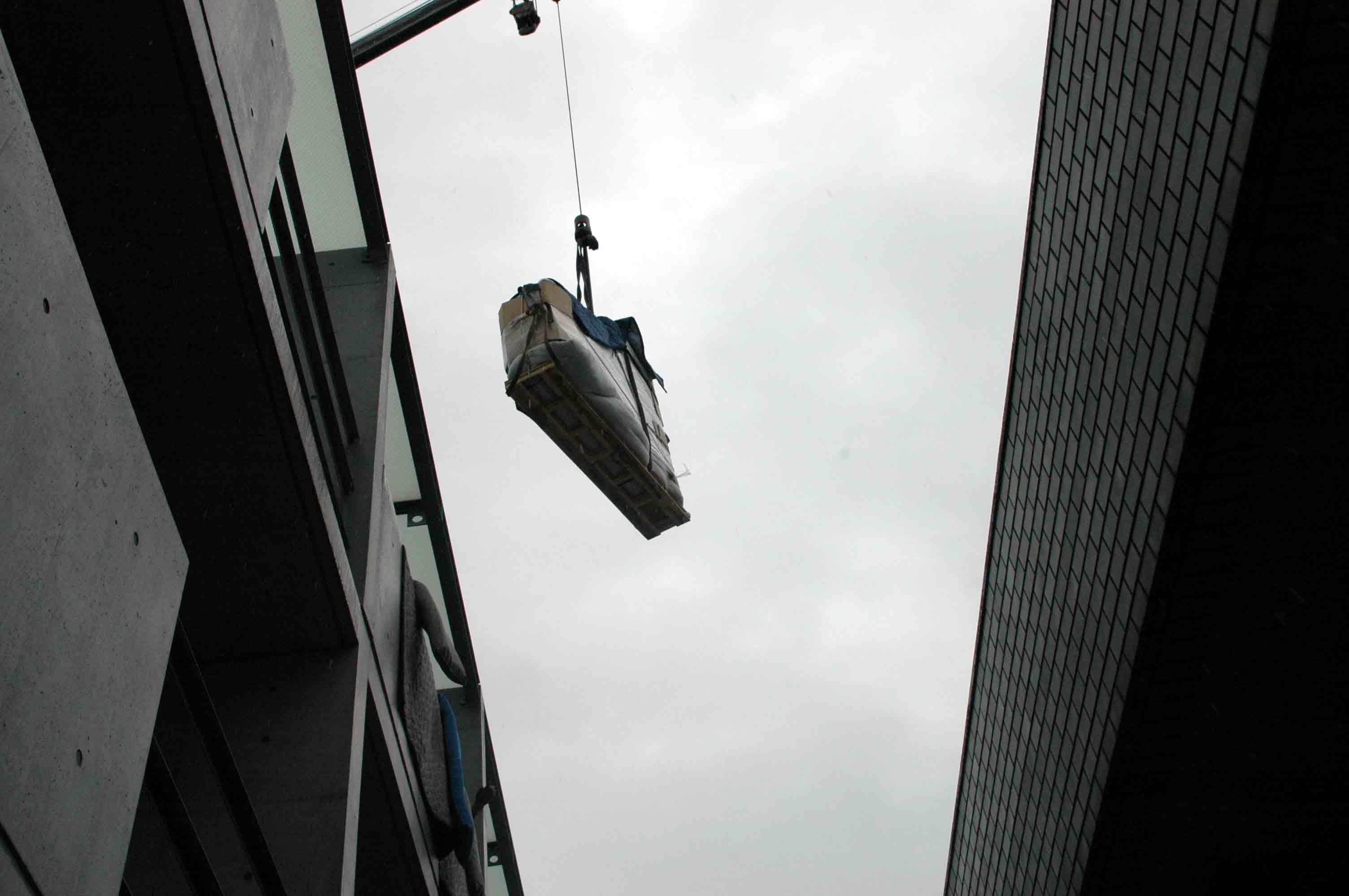 建物 防音対策